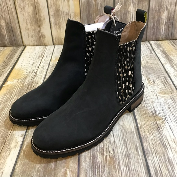 00560276aa3 Joules Clarendon Chelsea Boot NWT